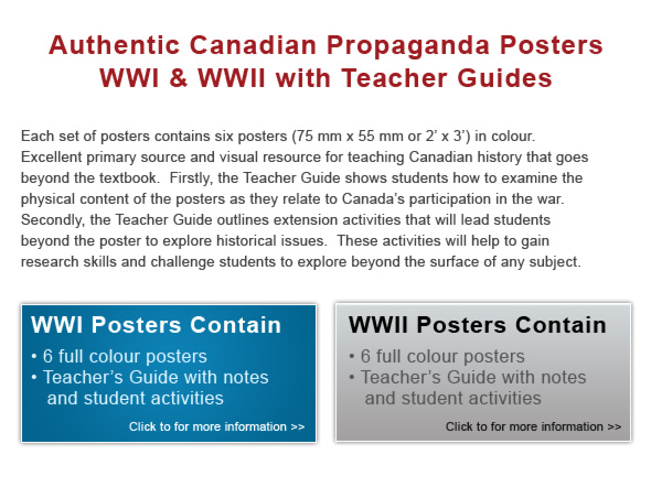 history posters